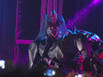 The Born This Way Ball Tour Highway Unicorn 010