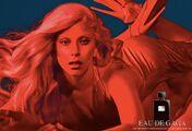 Eau de Gaga Promo Poster 003