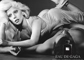 Eau de Gaga Promo Poster 005