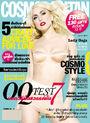 Cosmopolitan Thailand April 2010 cover