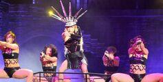 The Born This Way Ball Tour LoveGame 009