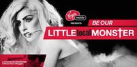 Virgin Mobile Little Local Monsters