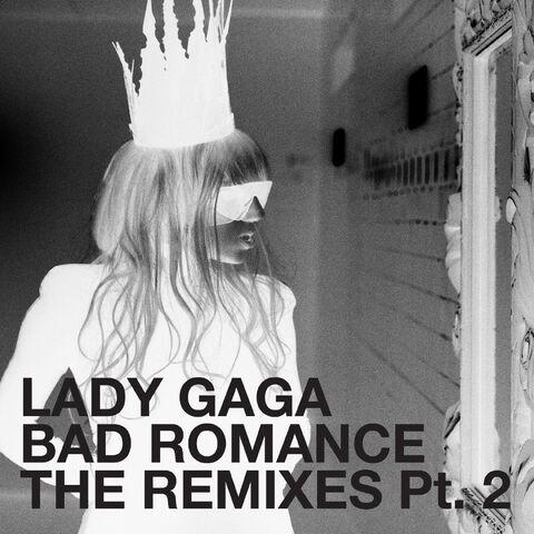 File:Bad Romance - The Remixes (Pt. 2).jpg