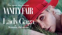 Vanity Fair magazine - IT (December 2016) Header