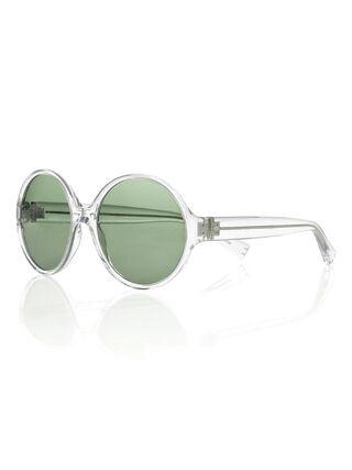 File:YSL - Oversize clear frame sunglasses.jpg