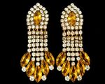 House Of Lavande - Vintage earrings