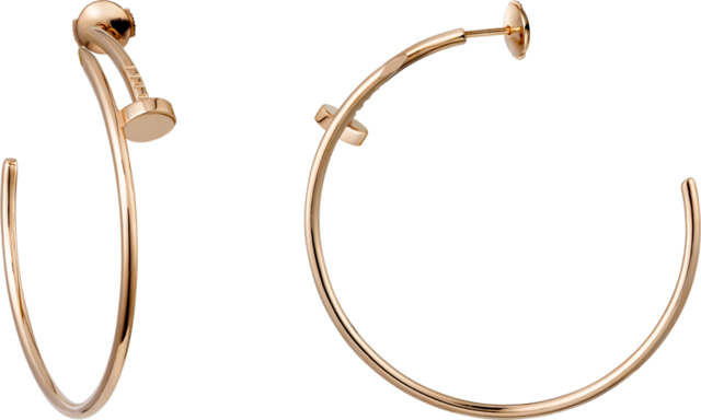 File:Cartier - Juste un Clou earrings.png