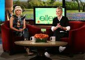 5-8-09 The Ellen Degeneres Show