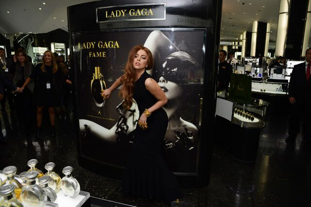 File:10-7-12 - Inside Harrods for the Launch of FAME 001.jpg