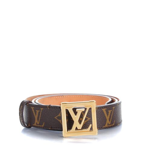 File:Louis Vuitton - Initials monogram belt.jpg