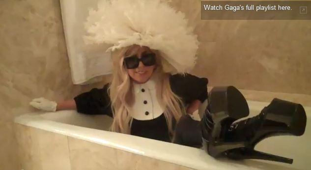 File:8-18-11 Lady Gaga's Pop Video Countdown 001.JPG