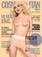 Cosmopolitan Indonesia April 2010 cover