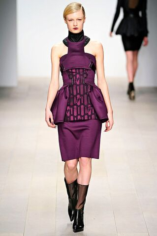 File:David Koma Fall Winter 2012 rich purple halter harness dress.jpg