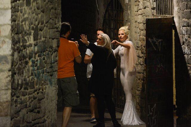 File:7-13-15 Leaving La Taverna Restaurant in Perugia 002.jpg