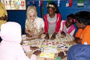 Lady Gaga UN-UNICEF 006