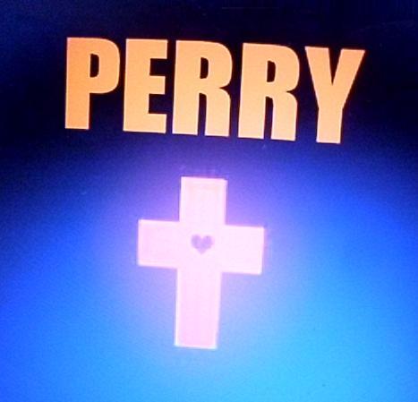 Perry judas