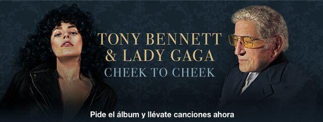 File:Cheek to Cheek - iTunes (Spanish).jpg
