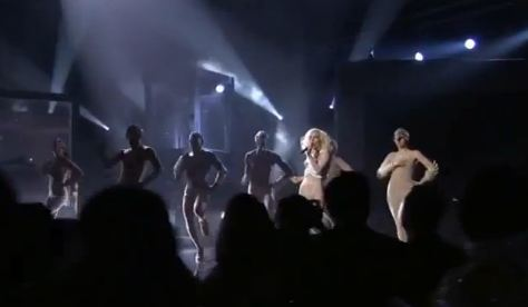 File:Sloan American Music Awards.JPG