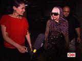 Lady Gaga on CNN