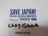 Uniqlo Japanese Birkin T-shirt inside