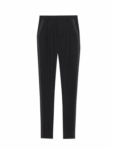 File:YSL - Iconic Le Smoking trouser.jpg
