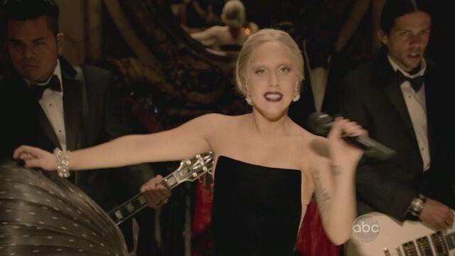 File:A Very Gaga Thanksgiving - ''Born This Way'' 003.jpg