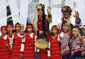 7-3-11 Lady Gaga Day at Taichung City Hall in Taiwan 004