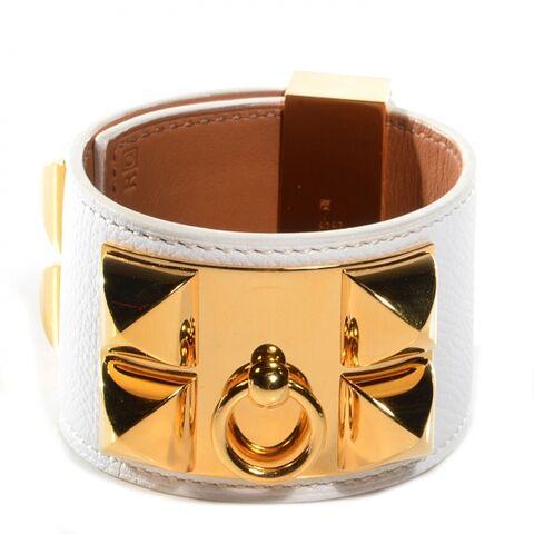 File:Hermès - Collier de Chien CDC - Bracelet blanc white.jpg