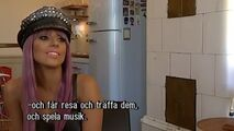 8-2-09 Sweden Interview
