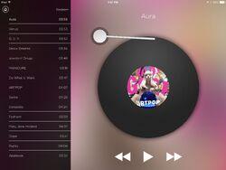 ARTPOP App Album