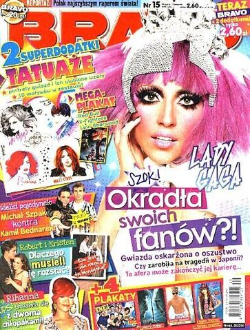 File:Bravo Magazine - Poland (Jul 19, 2011).jpg