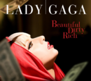 Beautiful, Dirty, Rich (chanson)