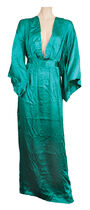 H&M - Custom silk dress