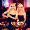 1-19-14 At Versace Dinner Party 002