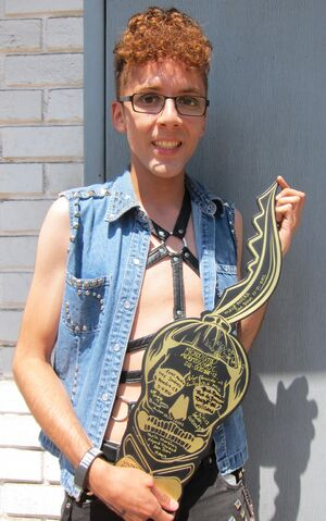 File:The Born This Way Ball Monster pit key holder 11-20-12.jpg
