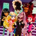 Monster High - Zomby Gaga 005