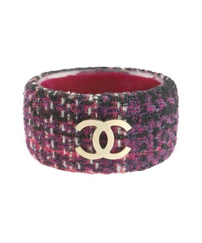 File:Chanel - Bangle tweed bracelets 002.jpg