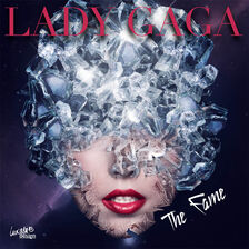 Lady-GaGa-The-Fame-FanMade