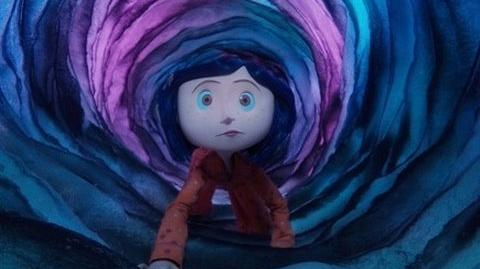 """Coraline"" Official Trailer"