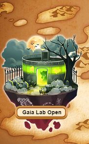 Gaia Lab Open Select