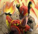 Flamespin Wallaroo