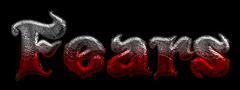 Fears logo''