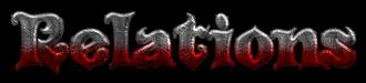Relations logo''