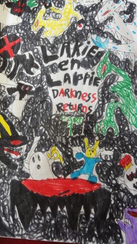 Darkness Returns Part 1