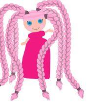 Pinky Poodle