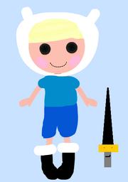 Finn D. Human