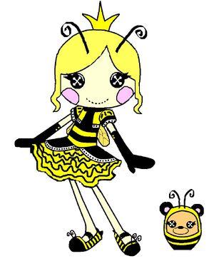 Honey.B.Queen JPG
