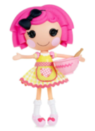 Crumbs Sugar Cookie BE Large Doll 2