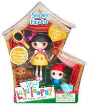 Snowy Fairest Box