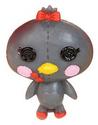 Cherry's Blackbird